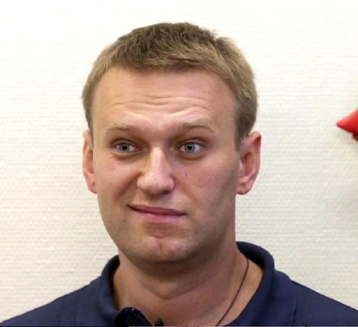 Навальный поведал, как будет регистрироваться навыборы