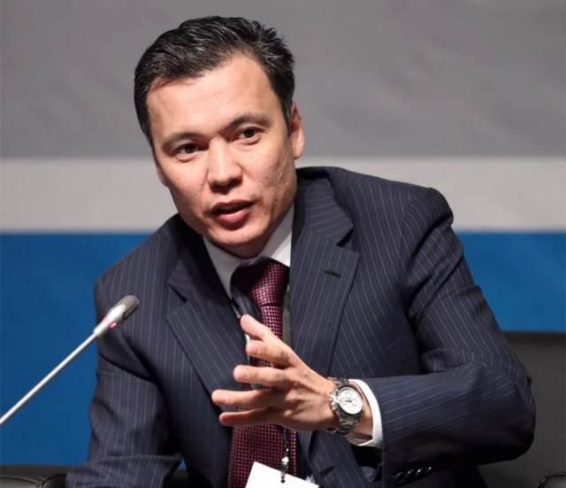 Жомарта Ертаева задержали поподозрению вмошенничестве вBank RBK