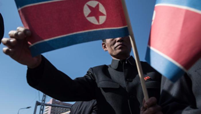 Граждан  американского острова Гуам предупредили оядерном ударе состороны КНДР