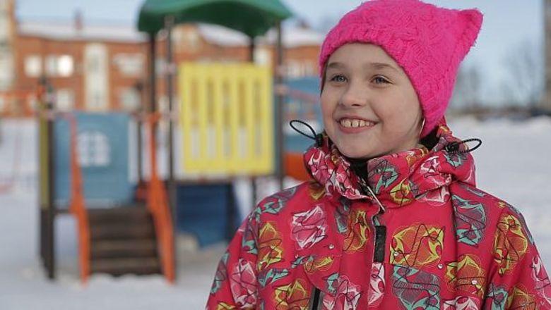 Девочка Таня изВолоколамска посетит мусорный завод вНидерландах