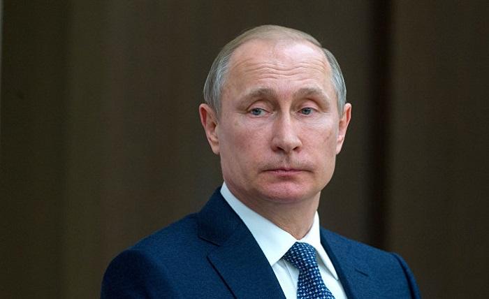 Рекордное чисто граждан России готовы голосовать за Владимира Путина