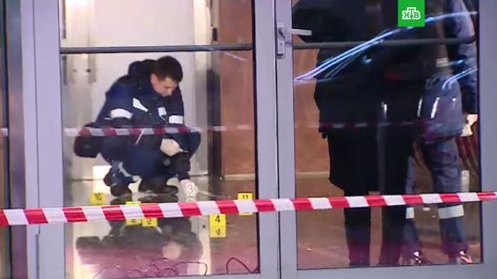 В стрельбе в«Москва-Сити» шесть охранников получили огнестрельные ранения