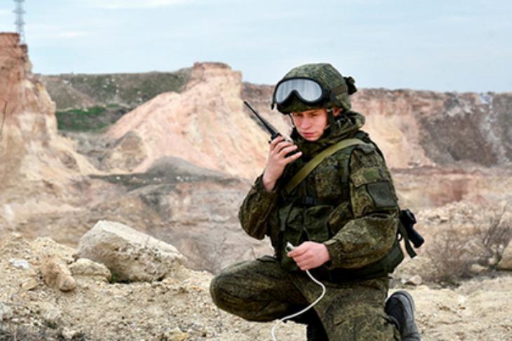 Раскрыты детали ликвидации боевиков, напавших наавиабазу Хмеймим
