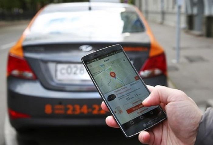 «Яндекс» запускает собственный сервис каршеринга