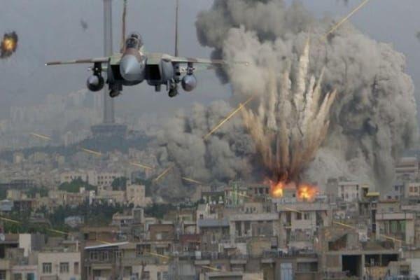США: РФ несёт ответственность зановые химатаки вСирии