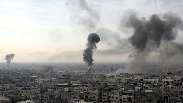Совбез ООН: обсуждение ситуации в Секторе Газа