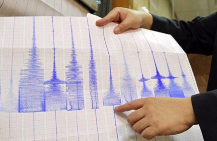 Землетрясение магнитудой 5,1 случилось вАзербайджане