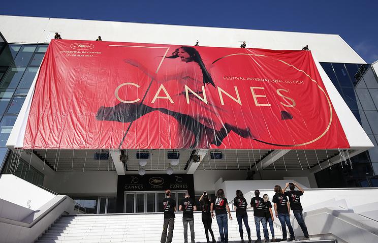 Кинокритик: Звягинцев уже дорос до«Золотой пальмовой ветви» Канн