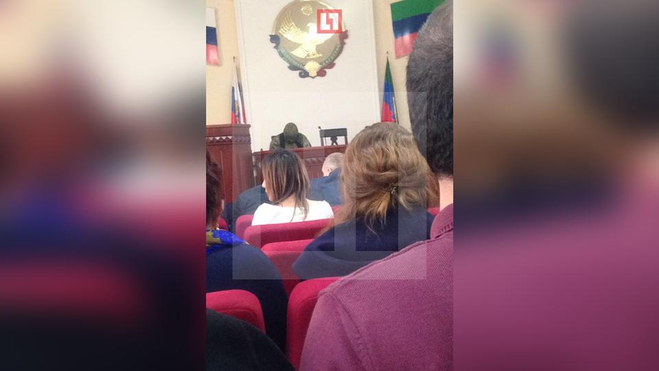 Вадминистрации Дербентского района прошла выемка документов