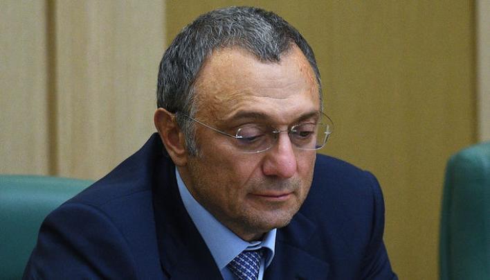 Прокуратура попросила Францию отпустить Керимова на отчизну под гарантии Российской Федерации