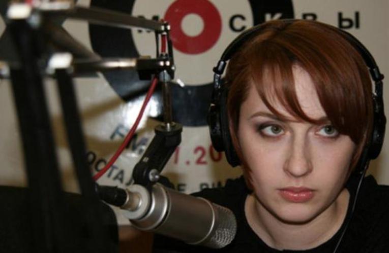 Злоумышленник ранил журналистку ножом вшею вредакции «Эха Москвы»