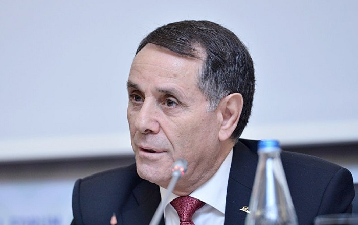Ильхам Алиев объявил осоздании нового руководства вАзербайджане
