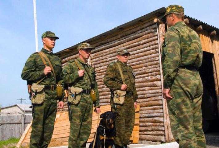 Российская Федерация иАрмения создают объединенную группировку войск
