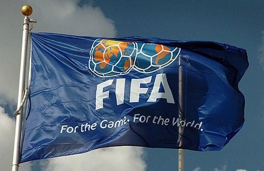 FIFA расследует инцидент срасистскими выкриками наматче Российская Федерация