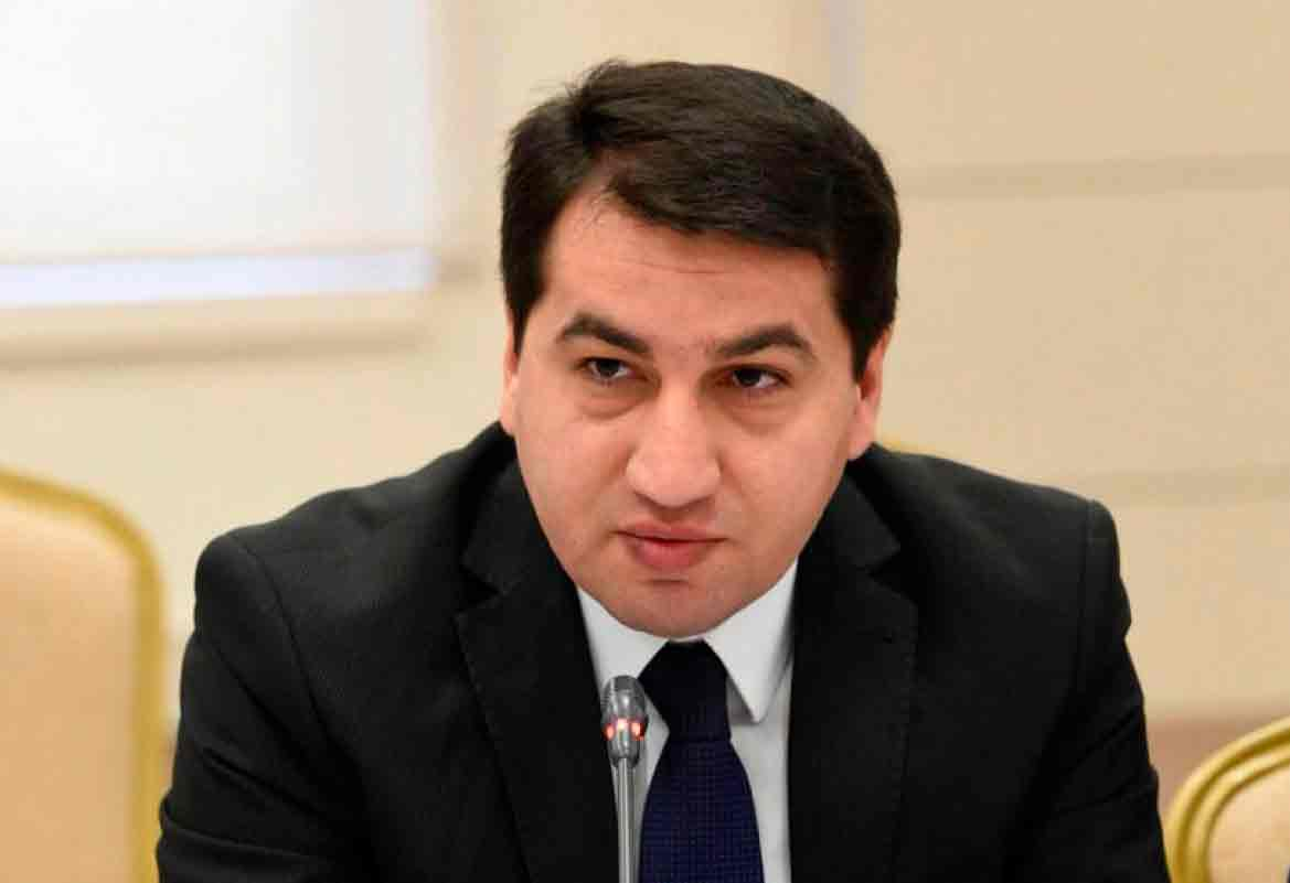 Встреча глав МИД Азербайджана иАрмении согласована