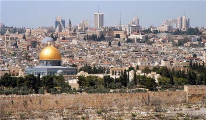 ВСовбеза ООН требуют провести совещание поИерусалиму