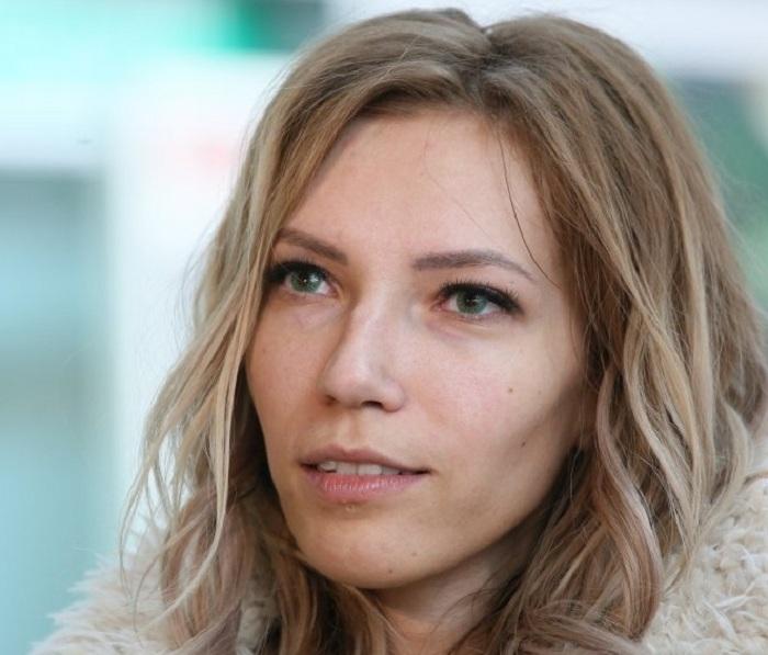 В российской столице  корреспондента  НТВ впрямом эфире побили вДень ВДВ