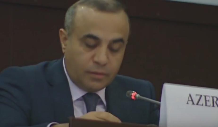 ОБСЕ приняла резолюцию оцелостности государства Украины