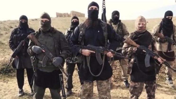 ВИраке исламисты объявили осоздании нового государства