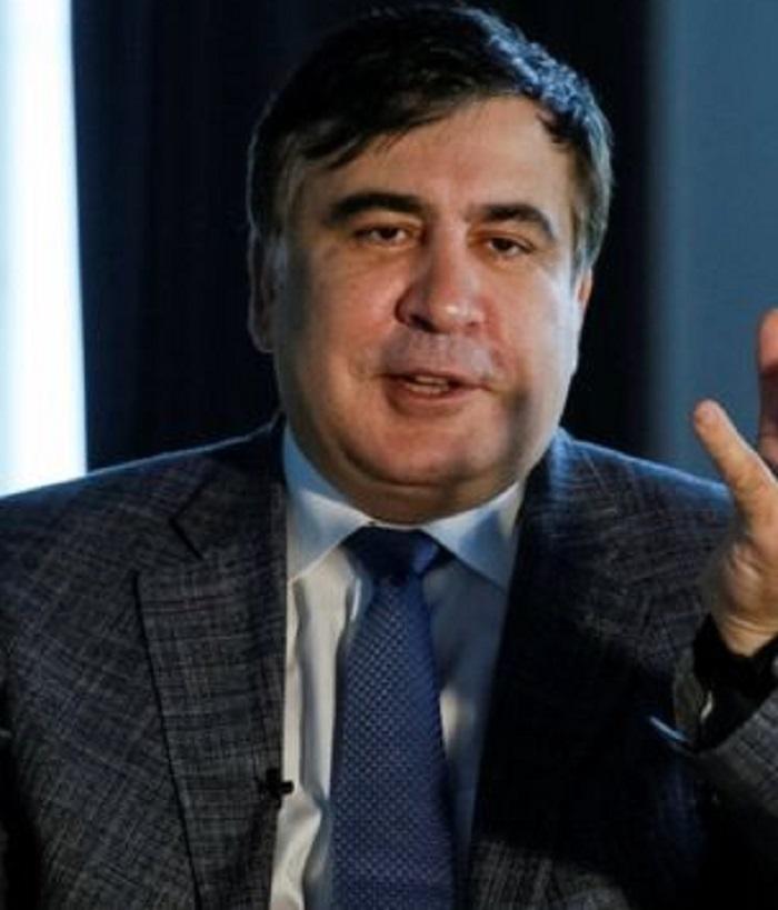 Суд отказался рассматривать иск Саакашвили кМинюсту онезаконности экстрадиционной проверки