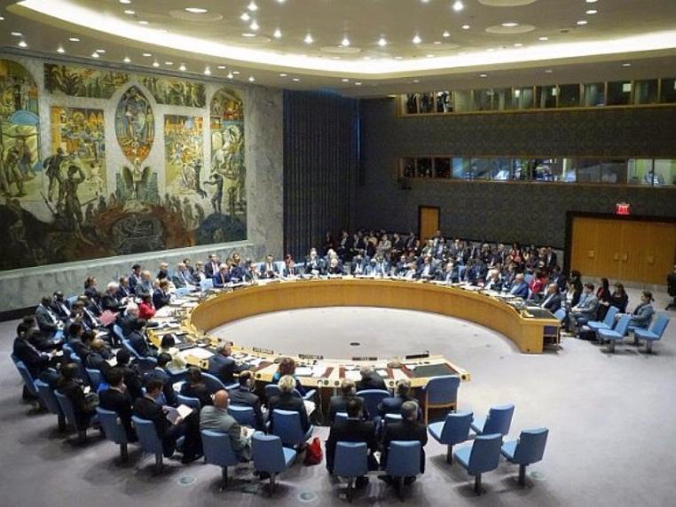 Украина желает поменять процедуры использования права вето вСБ ООН— Институционные недочеты