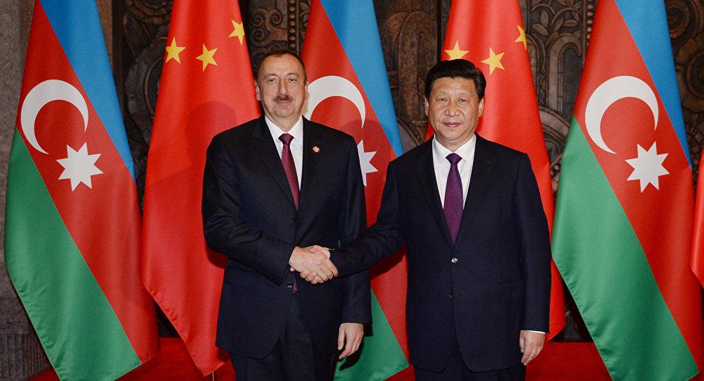 Инаугурация новоизбранного президента Азербайджана Ильхама Алиева состоится 18апреля