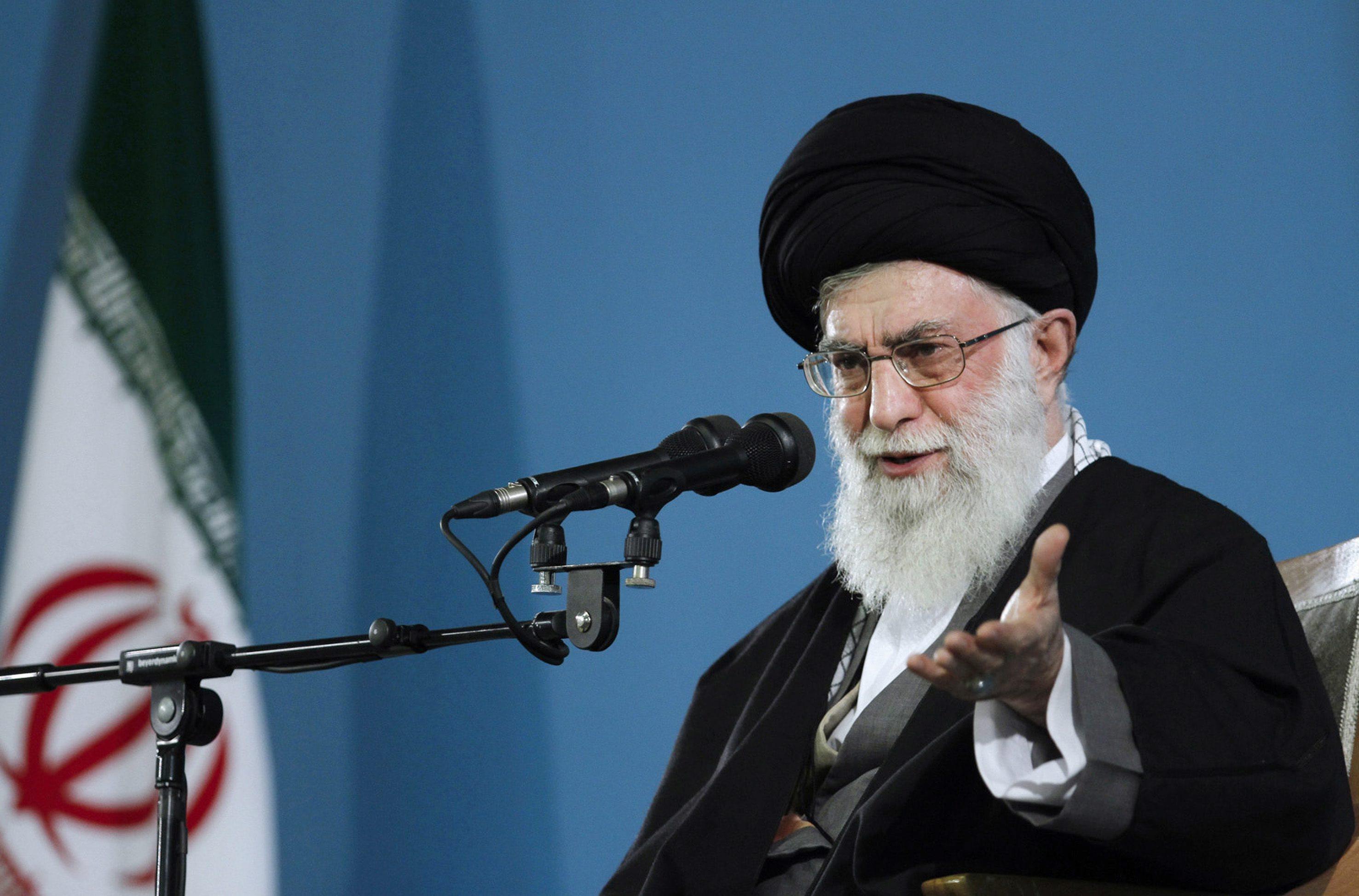 Наследный принц Саудовской Аравии назвал лидера Ирана «новым Гитлером»