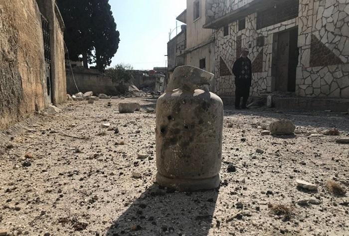 Эрдоган призвал США «снять маски» и закончить вСирии «театр» сДАИШ