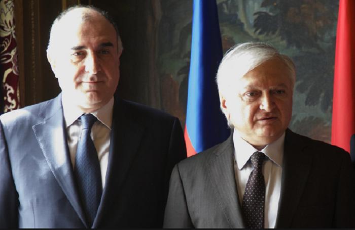 Сегодня пройдет встреча министров иностранных дел Азербайджана иАрмении