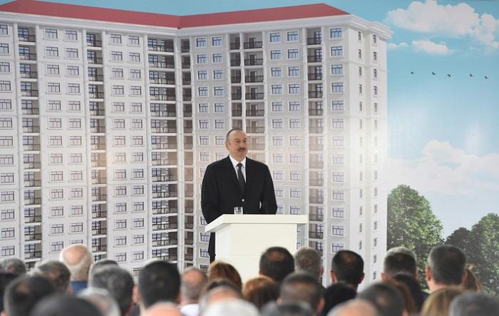 Президенты Российской Федерации иАзербайджана обсудили урегулирование карабахского конфликта