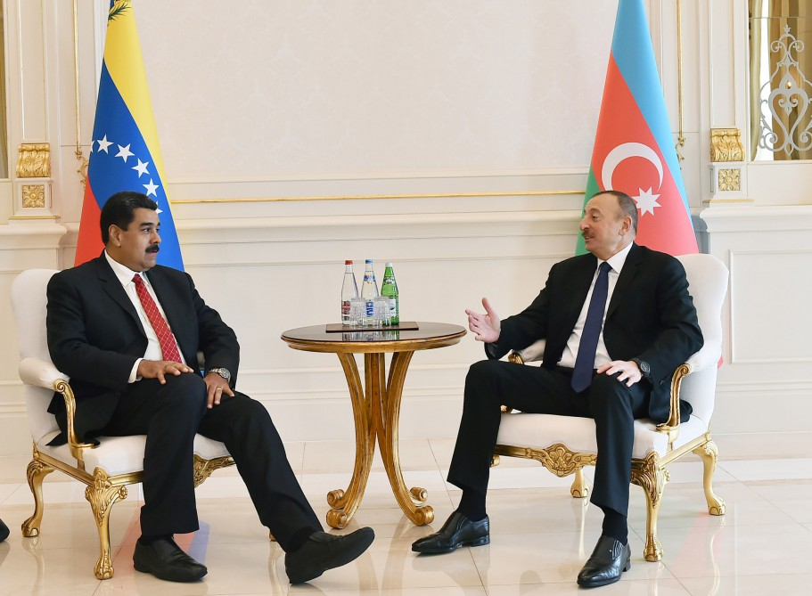 Венесуэла поддержала Российскую Федерацию вдипломатической войне