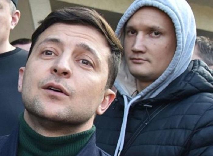 Зеленский объявил  оподготовке против него уголовных дел— Выборы вУкраинском государстве