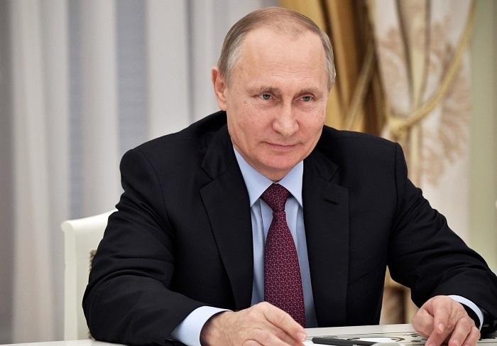 Путин одобрил поправки вбюджет на 2017-й