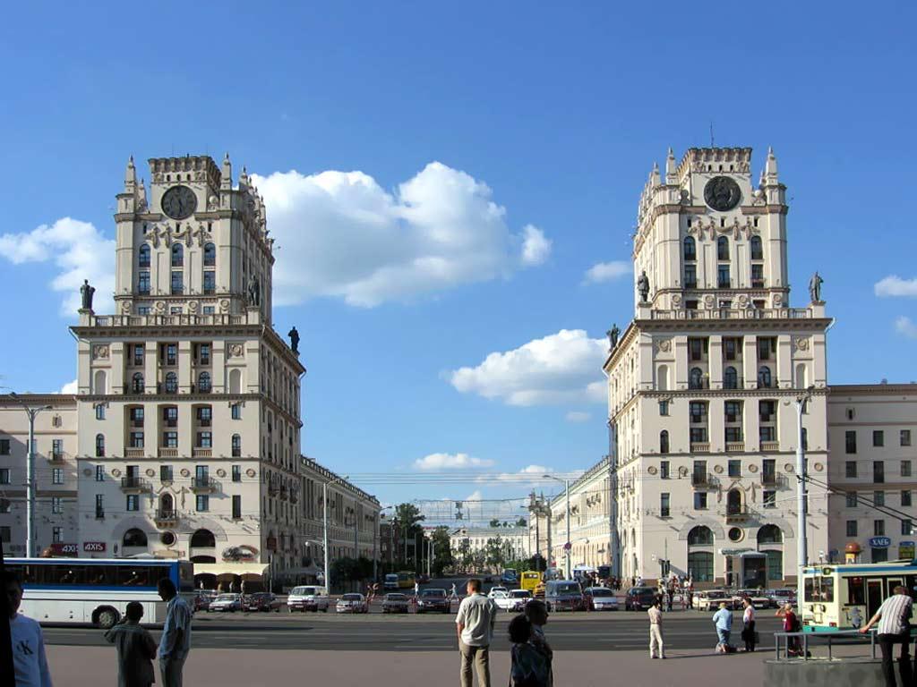 Страновой бренд Республики Беларусь разрабатывается при помощи ЕС
