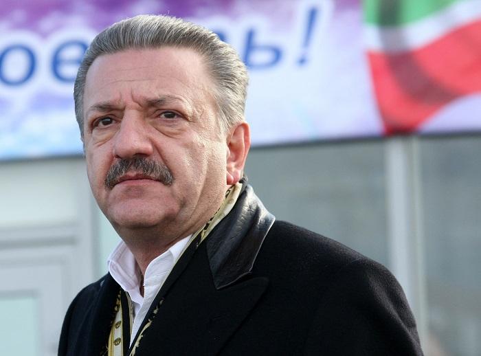 Тельман Исмаилов попросил политического укрытия воФранции