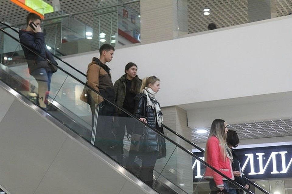 В Российской Федерации закрыли 15 торговых центров после пожара вКемерове