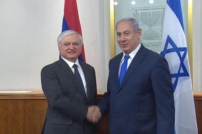 Нетаньяху: Израиль готов красширению сотрудничества сАрменией