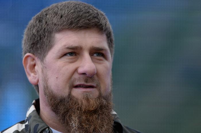 «Япочти что ФИФА»: Кадыров ответил Слепакову на«Рамзан пармезан»