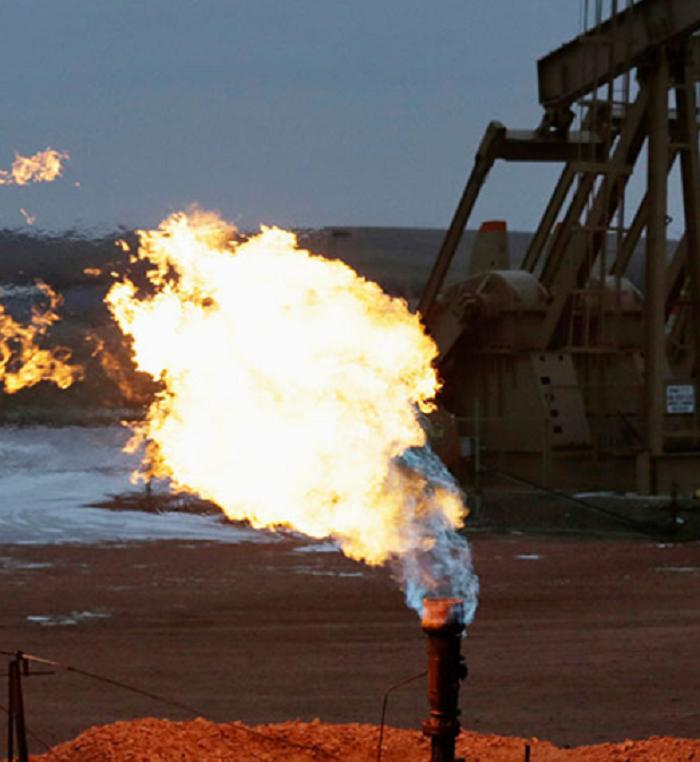 Нефть упала вцене наоценке роста запасов вСША инакануне встречи ОПЕК+