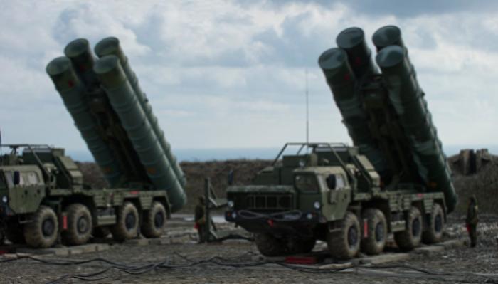 США начали разработку новых антироссийских санкций