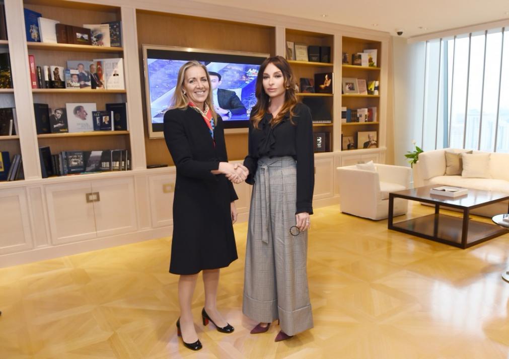 Ильхам Алиев: BP— основной партнер Азербайджана вглобальных энергопроектах