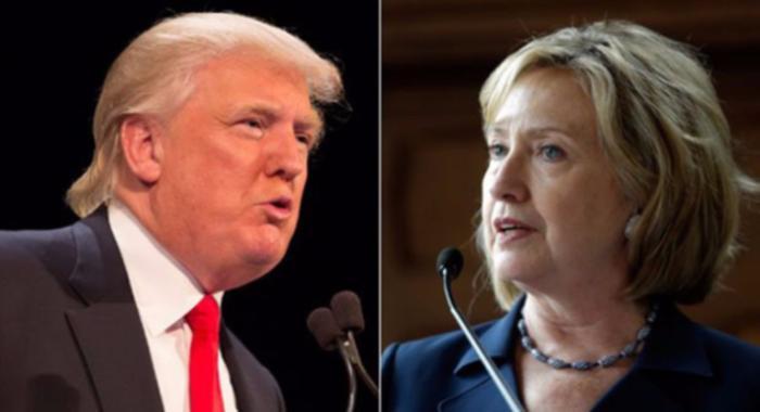 Клинтон назвала Владимира Путина «угрозой государственной безопасности»