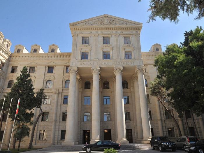 МИД Российской Федерации: есть надежда нарешение карабахского конфликта