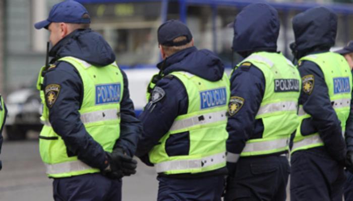 Милиция безопасности Латвии задержала 3-х граждан России - организаторов игры «Airsoft»