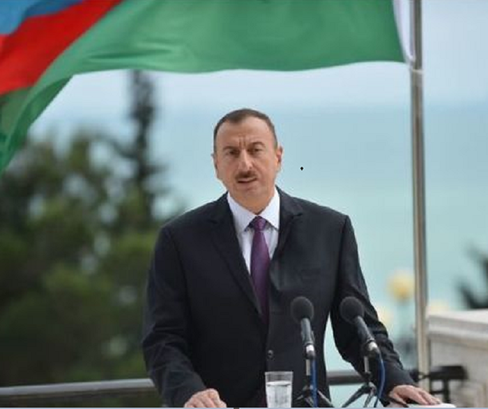 Переизбранный президент Азербайджана вступит вдолжность 18апреля