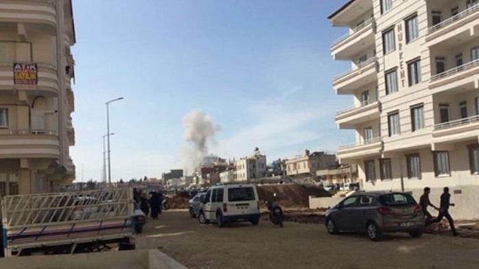 Операция против сирийских курдов фактически началась— Минобороны Турции