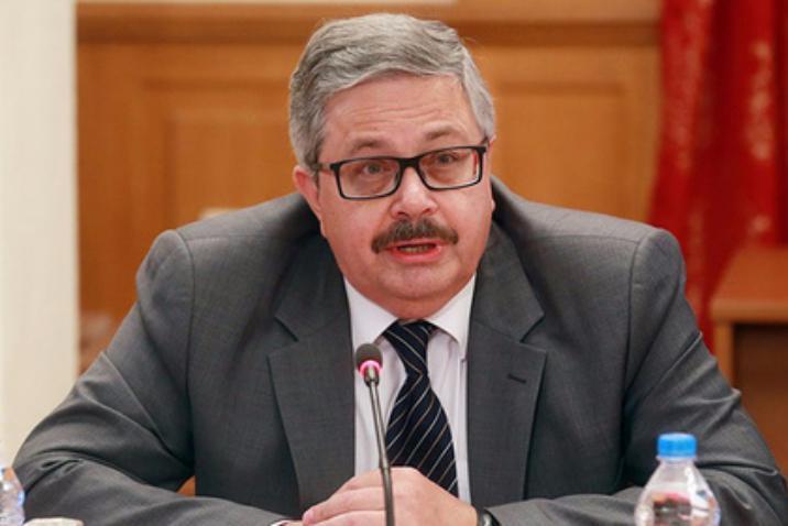 ВТурцию прибыл новый русский  посол
