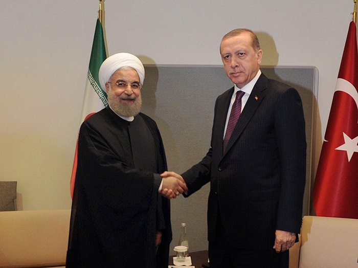 Путин назвал переговоры сЭрдоганом конструктивными
