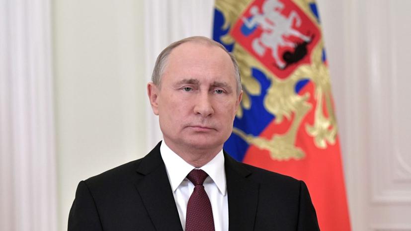 Путин: Калининградская область стала навсе 100%  независимой вэнергетике