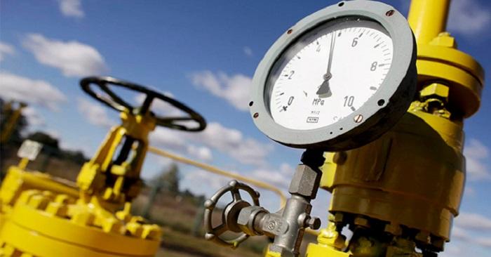 Газпром определил обязательства Грузии поотбору газа